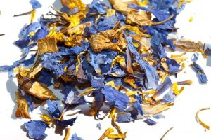 Blue lotus harmony herbals 1 ounce dried blue lotus flowers mightylinksfo