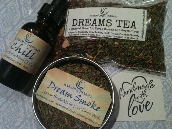 Harmony Herbals Online Apothecary
