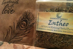 EntheoSmoke Herbal Smoking Blend