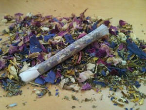 The Best Natural Smoking Herbs Harmony Herbals