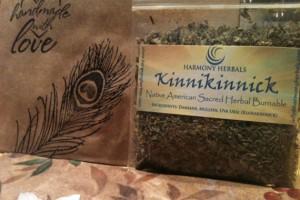 Kinnikinnick Smoking Blend