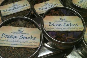 Herbs to vaporize