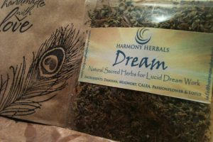 dream smoke blend