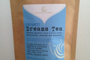 Lucid Dreaming Tea