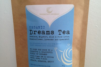 Lucid Dream Tea By Harmony Herbals