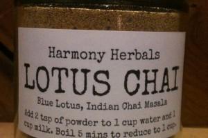 Lotus Chai