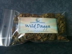 Wild Dagga
