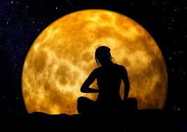 bedtime meditation