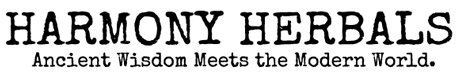 HARMONY HERBALS
