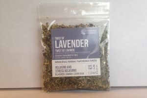 Lavender Herbal Vaporizer Blend
